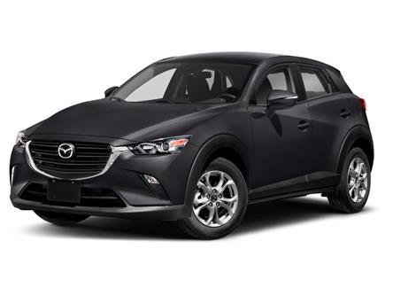 2021 Mazda CX-3 GS (Stk: L8368) in Peterborough - Image 1 of 9