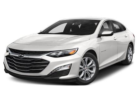 2021 Chevrolet Malibu LT (Stk: MF029396) in Markham - Image 1 of 9