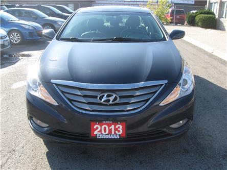 2013 Hyundai Sonata SE (Stk: 5346A) in Sarnia - Image 1 of 9