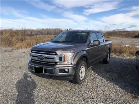 2020 Ford F-150 XLT (Stk: -) in Garson - Image 1 of 2
