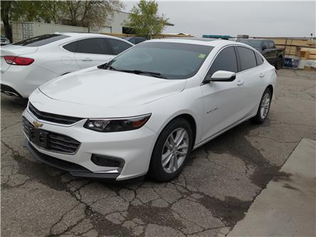 2016 Chevrolet Malibu 1LT (Stk: 95997) in St. Thomas - Image 1 of 18