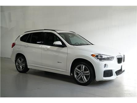 2017 BMW X1 xDrive28i (Stk: F80813) in Vaughan - Image 1 of 29