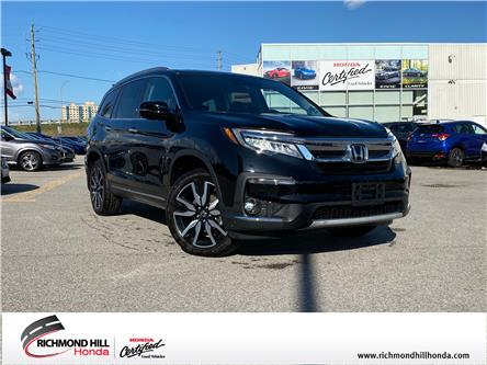 2019 Honda Pilot Touring (Stk: 212031P) in Richmond Hill - Image 1 of 30
