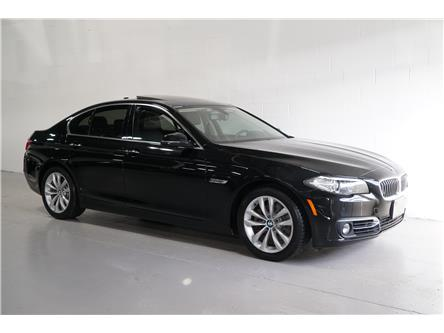 2016 BMW 528i xDrive (Stk: 151000) in Vaughan - Image 1 of 29