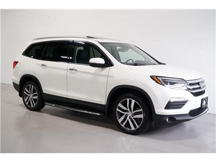 2017 Honda Pilot Touring (Stk: 505862) in Vaughan - Image 1 of 30
