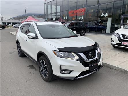 2020 Nissan Rogue SV (Stk: T20285A) in Kamloops - Image 1 of 5