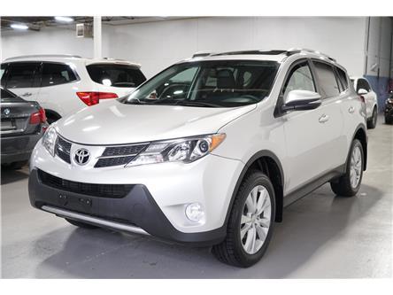 2015 Toyota RAV4 Limited (Stk: 374928) in Vaughan - Image 1 of 25