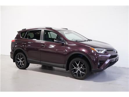 2017 Toyota RAV4  (Stk: 678411) in Vaughan - Image 1 of 26