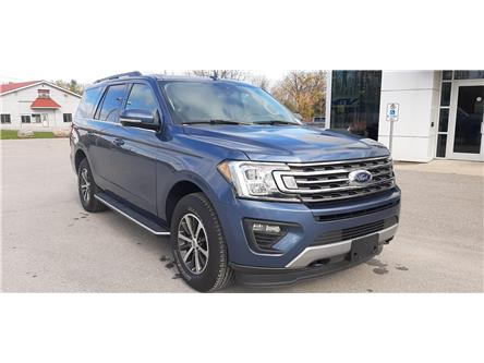2020 Ford Expedition XLT (Stk: P0591) in Bobcaygeon - Image 1 of 29
