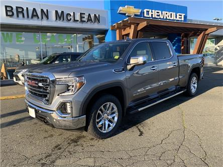 2020 GMC Sierra 1500 SLT (Stk: M5269-20) in Courtenay - Image 1 of 20