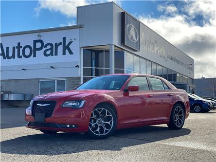 2016 Chrysler 300 S (Stk: 16-70360RJB) in Barrie - Image 1 of 30