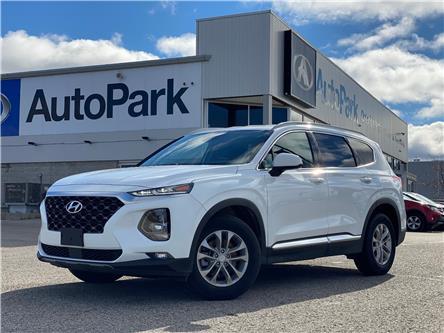 2019 Hyundai Santa Fe ESSENTIAL (Stk: 19-07796RJB) in Barrie - Image 1 of 25