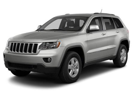 2013 Jeep Grand Cherokee Laredo (Stk: 96037) in St. Thomas - Image 1 of 8