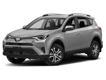 2017 Toyota RAV4 LE (Stk: 54261) in Hamilton - Image 1 of 9