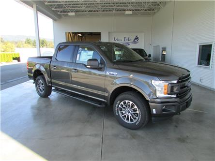 2020 Ford F-150 XLT (Stk: 20274) in Port Alberni - Image 1 of 10