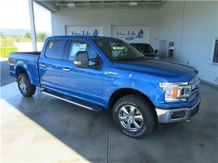 2020 Ford F-150 XLT (Stk: 20270) in Port Alberni - Image 1 of 9