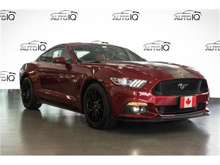 2017 Ford Mustang GT (Stk: 44272AU) in Innisfil - Image 1 of 29