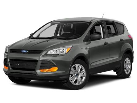 2013 Ford Escape Titanium (Stk: 320SVNA) in Simcoe - Image 1 of 10