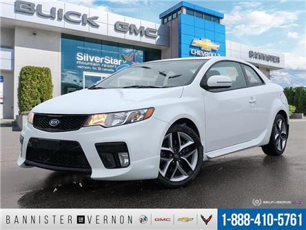 2013 Kia Forte Koup SX (Stk: 19-167A1) in Vernon - Image 1 of 26