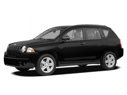 2008 Jeep Compass Sport/North (Stk: 20098A) in Fort St. John - Image 1 of 2