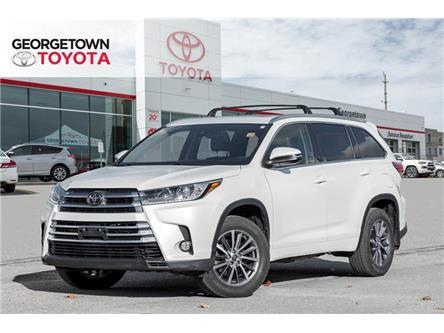 2018 Toyota Highlander XLE (Stk: 18-29834GL) in Georgetown - Image 1 of 21