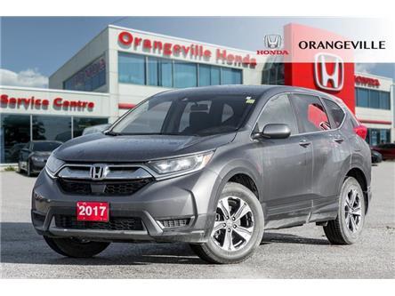 2017 Honda CR-V LX (Stk: V20252A) in Orangeville - Image 1 of 19