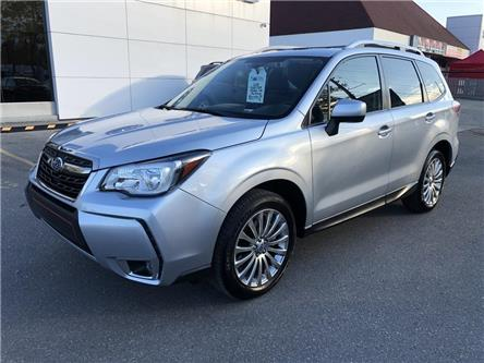 2018 Subaru Forester 2.0XT Touring (Stk: JH437327) in Scarborough - Image 1 of 21