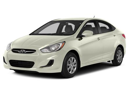 2014 Hyundai Accent  (Stk: P51434) in Newmarket - Image 1 of 9