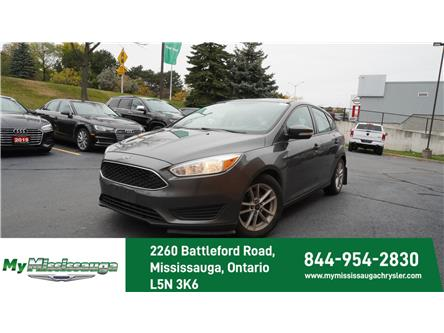 2015 Ford Focus SE (Stk: 1131A) in Mississauga - Image 1 of 17
