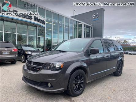 2019 Dodge Grand Caravan GT (Stk: 14554) in Newmarket - Image 1 of 30