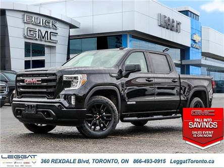 2021 GMC Sierra 1500 Elevation (Stk: 113231) in Etobicoke - Image 1 of 26