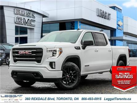 2021 GMC Sierra 1500 Elevation (Stk: 113823) in Etobicoke - Image 1 of 27
