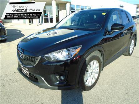 2014 Mazda CX-5 GT AWD at (Stk: A0315A) in Steinbach - Image 1 of 34