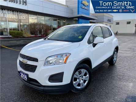 2014 Chevrolet Trax LS (Stk: 200546A) in Midland - Image 1 of 17