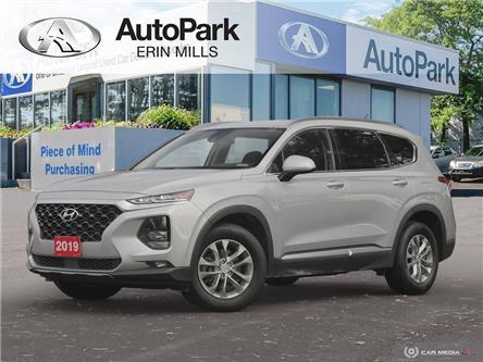 2019 Hyundai Santa Fe ESSENTIAL (Stk: 80632AP) in Mississauga - Image 1 of 27