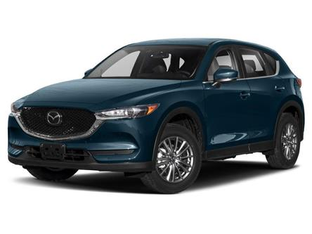 2021 Mazda CX-5 GS (Stk: LM9714) in London - Image 1 of 9