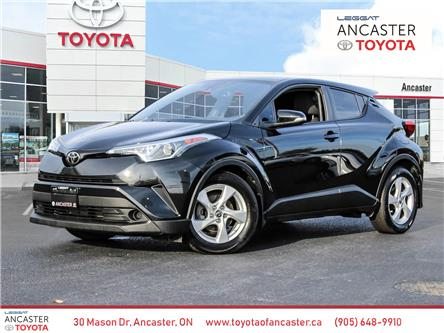 2018 Toyota C-HR XLE (Stk: 4070) in Ancaster - Image 1 of 23