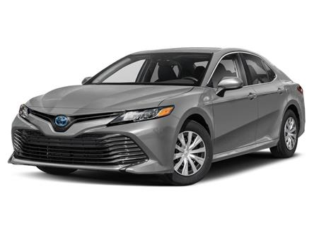 2020 Toyota Camry Hybrid LE (Stk: D202282) in Mississauga - Image 1 of 9
