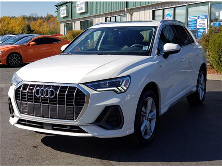 2020 Audi Q3 45 Progressiv (Stk: 10906) in Lower Sackville - Image 1 of 21