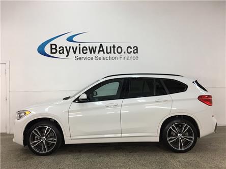 2018 BMW X1 xDrive28i (Stk: 37359BW) in Belleville - Image 1 of 30