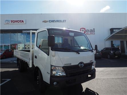 2019 Hino 300 CARGO (Stk: 17460) in Philipsburg - Image 1 of 8