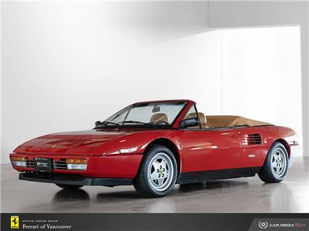 1989 Ferrari Unlisted Item  (Stk: C0113) in Vancouver - Image 1 of 10