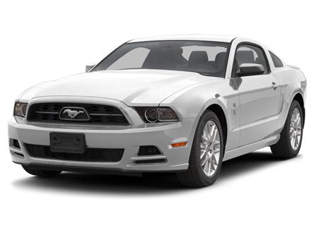2013 Ford Mustang V6 (Stk: L-1370AA) in Calgary - Image 1 of 8