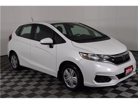 2019 Honda Fit LX w/Honda Sensing (Stk: 52764) in Huntsville - Image 1 of 29
