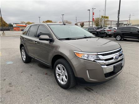2014 Ford Edge SEL (Stk: EBB25062T) in Sarnia - Image 1 of 26