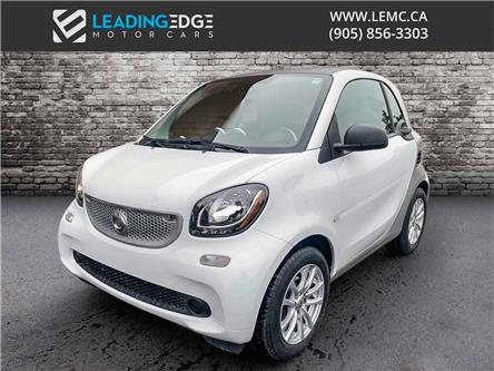 2016 Smart Fortwo  (Stk: 18005) in Woodbridge - Image 1 of 13