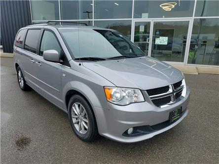 2014 Dodge Grand Caravan SE/SXT (Stk: 20-187AA) in Tillsonburg - Image 1 of 30
