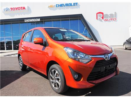 2020 Toyota AGYA 5DR HB (Stk: 17715) in Philipsburg - Image 1 of 9