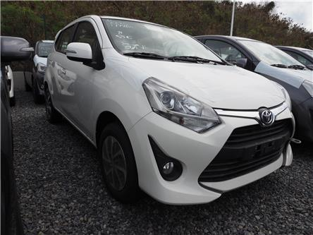 2020 Toyota AGYA 5DR HB (Stk: 17636) in Philipsburg - Image 1 of 3