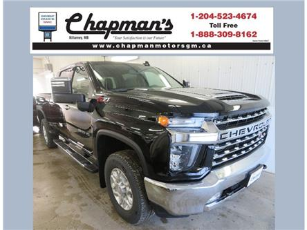 2020 Chevrolet Silverado 2500HD LTZ (Stk: 20-150) in KILLARNEY - Image 1 of 37